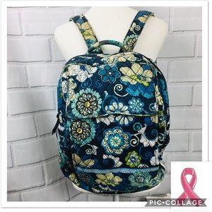 Vera Bradley Mod Floral Backpack